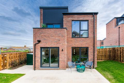 3 bedroom detached house for sale - Western Road, Newhaven