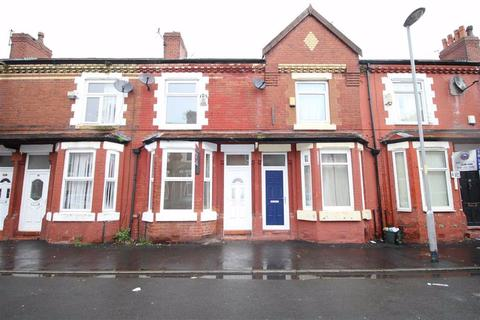 3 bedroom terraced house to rent - Camborne Street, Fallowfield, Manchester