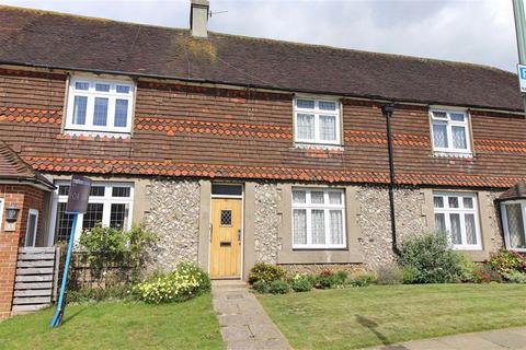 2 bedroom terraced house for sale - The Droveway, Hove, East Sussex