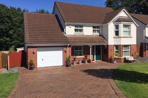 5 bedroom detached house for sale - The Mount, Gowerton, Swansea