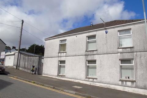 3 bedroom semi-detached house for sale - Glantawe Street, Morriston, Swansea