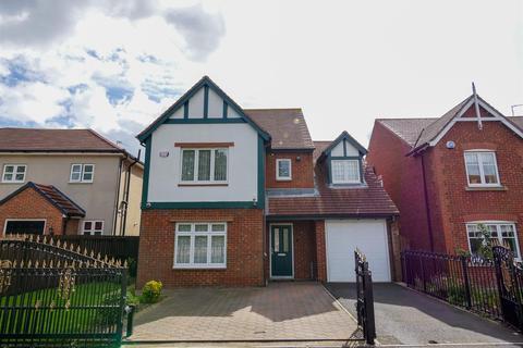 4 bedroom detached house for sale - Sea View Road West, Ashbrooke, Sunderland