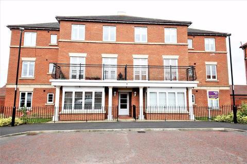 2 bedroom apartment for sale - Aylesford Mews, Ashbrooke, Sunderland, SR2