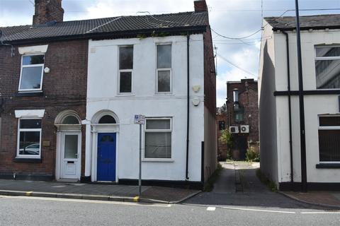 Office for sale - Corporation Street, St. Helens