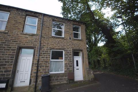 2 bedroom end of terrace house for sale - Back Stanley Street, Lockwood, Huddersfield, HD1