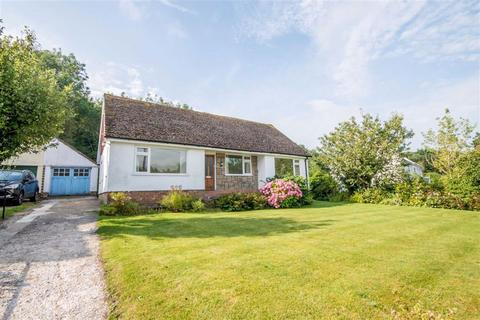 3 bedroom detached bungalow for sale - Cilcain Road, Pantymwyn, Mold