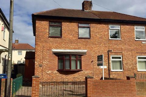 3 bedroom semi-detached house for sale - St Marys Avenue, South Shields