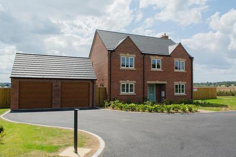 5 bedroom detached house for sale - Plot 5, The Orchards, Heath Close, Bromsberrow Heath, Near Ledbury, Herefordshire, HR8 1PQ