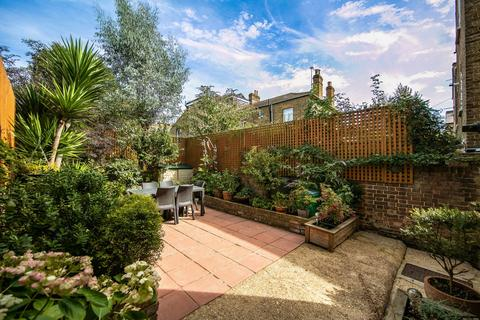 4 bedroom terraced house for sale - Rattray Road, Brixton, London SW2
