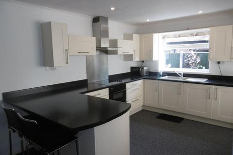 2 bedroom bungalow to rent - Ashley Close, Chilwell, NG9 4BQ