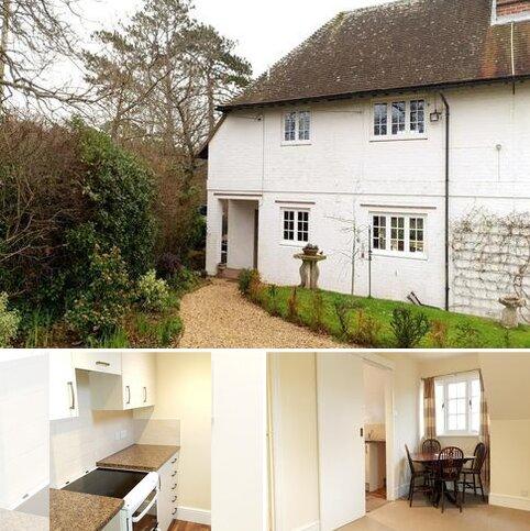 1 bedroom apartment to rent - The Annexe - Stunning 1 Bed , Dock Lane, Beaulieu