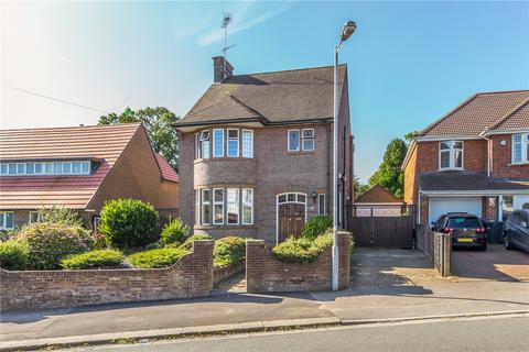 3 bedroom detached house for sale - Whitehill Avenue, Luton, Bedfordshire