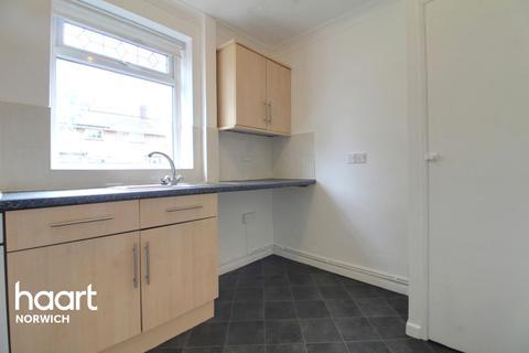 2 bedroom flat for sale - Rider Haggard Road, Norwich