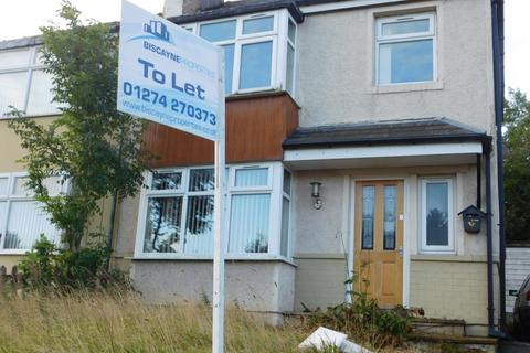 3 bedroom terraced house to rent - Duchy Avenue, Bradford, West Yorkshire, BD9