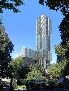 3 bedroom apartment for sale - Damac Tower, Nine Elms, Bondway, SW8