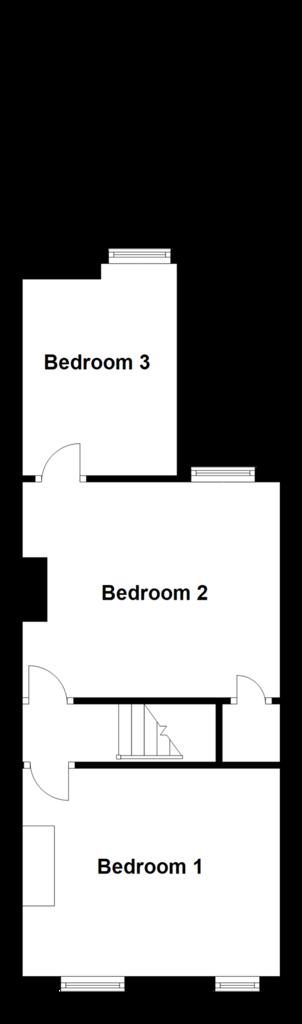 Floorplan 2 of 2: Split Level First Floor