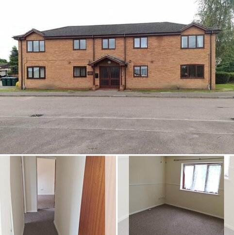 2 bedroom flat to rent - Bakers lane, Coventry CV5