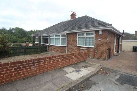 2 bedroom bungalow to rent - Protear Grove, Norton