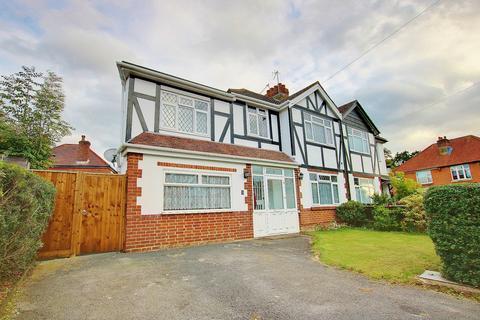 4 bedroom semi-detached house for sale - BROWNLOW ESTATE! MODERN KITCHEN DINER! FOUR BEDROOMS!