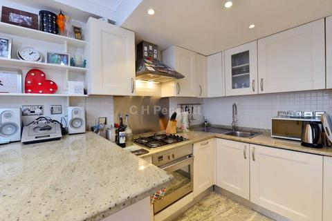 1 bedroom apartment to rent - Haverstock Hill, Chalk Farm, NW3