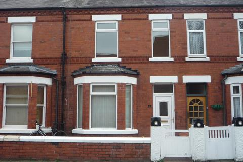 3 bedroom terraced house to rent - Queens Avenue, Chester CH2