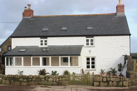 3 bedroom cottage to rent - Lamorna, Nr St Buryan  TR19