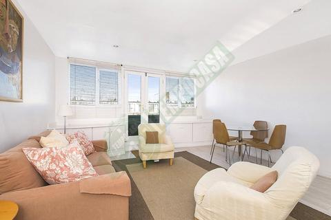 2 bedroom apartment to rent - Sinclair Gardens, London, W14