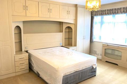 2 bedroom flat to rent - Carlton Avenue East, Wembley, HA9