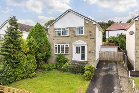 3 bedroom detached house for sale - Kings Road, Ilkley, LS29 9BZ