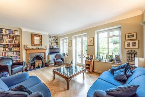 5 bedroom semi-detached house for sale - Bancroft Avenue, Hampstead Garden Suburb borders / East Finchley