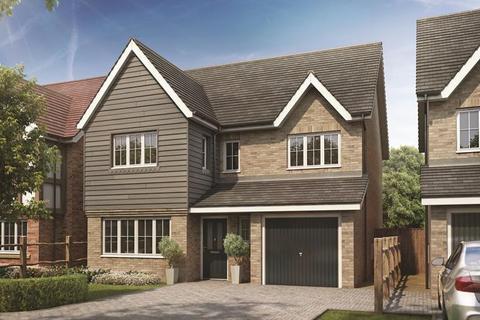 4 bedroom detached house for sale - Hadleigh, Glebe Gardens, Lenham, Maidstone, Kent, ME17 2QA
