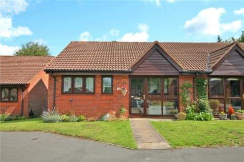 2 bedroom semi-detached bungalow for sale - Derby Close, Epsom