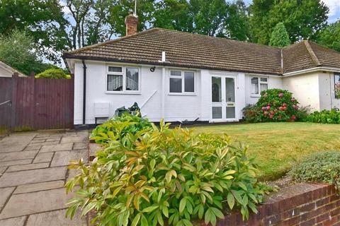 2 bedroom semi-detached bungalow for sale - Nursery Close, Tonbridge, Kent