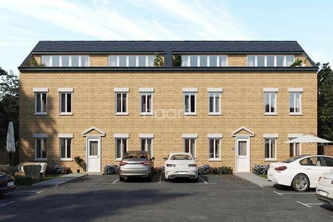 1 bedroom flat for sale - Tulip Court, North Road, South Ockendon
