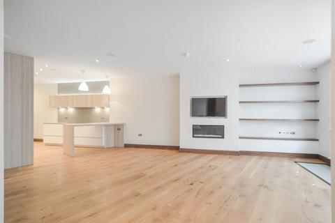4 bedroom terraced house to rent - Rutland Mews South, London, SW7