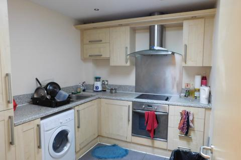 2 bedroom apartment to rent - Merchants Court, East Parade, Bradford, West Yorkshire, BD1