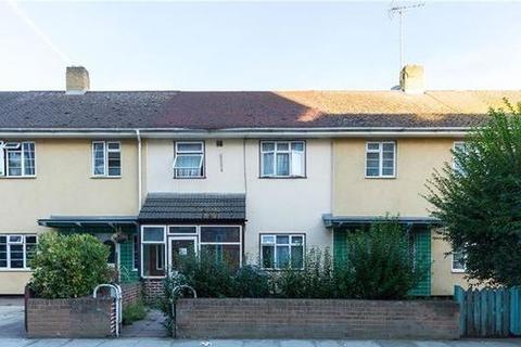 4 bedroom terraced house to rent - Aston Street, London, E14