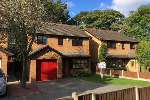 4 bedroom detached house to rent - Bersham, Wrexham LL14