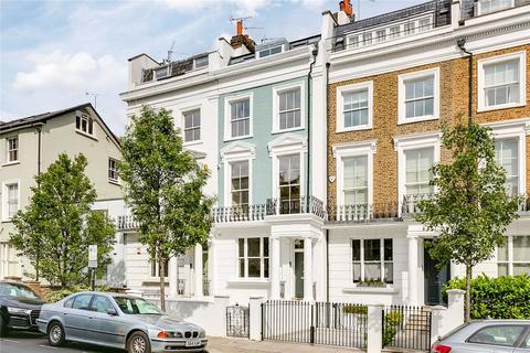 2 bedroom flat to rent - Ledbury Road, Notting Hill, London