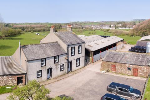 Search Smallholdings For Sale In Uk | OnTheMarket