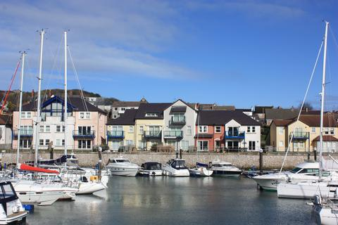 2 bedroom townhouse for sale - Deganwy Quay, Deganwy LL31