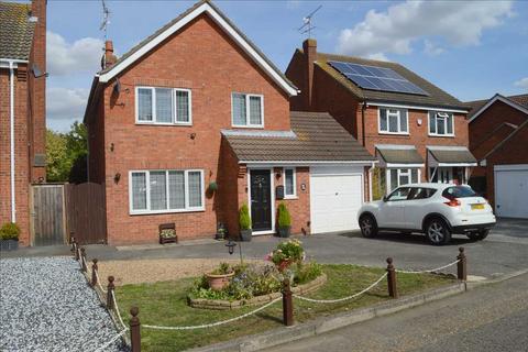 4 bedroom detached house for sale - Oak Lodge Tye, Springfield, Chelmsford