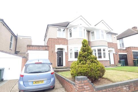 3 bedroom semi-detached house to rent - Omar Road, Coventry, West Midlands, CV2