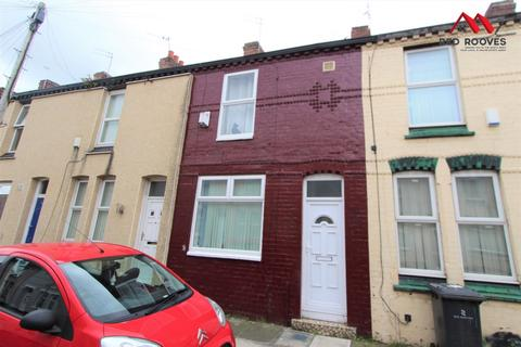 2 bedroom terraced house for sale - Waller Street, Bootle, L20