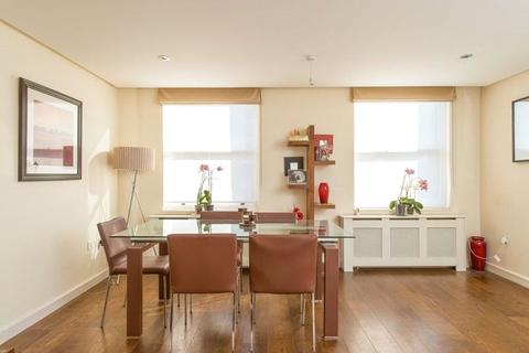 2 bedroom house to rent - Montagu Place, London, W1H