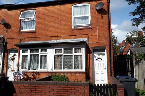 2 bedroom terraced house to rent - Oak Avenue, Balsall Heath