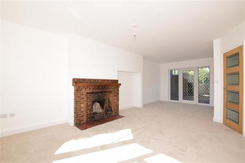 3 bedroom semi-detached house for sale - Brangwyn Avenue, Brighton, East Sussex