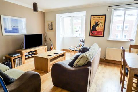 2 bedroom maisonette for sale - Howard Street, North Shields, Tyne and Wear, NE30 1AW