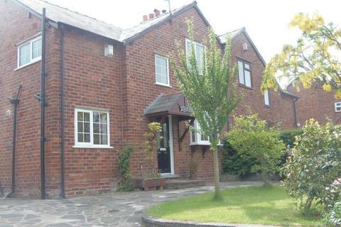3 bedroom semi-detached house to rent - Manor Road, Warrington