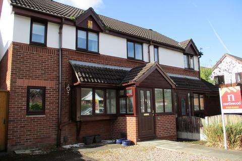3 bedroom semi-detached house to rent - Ringwood Close Gorse Covert